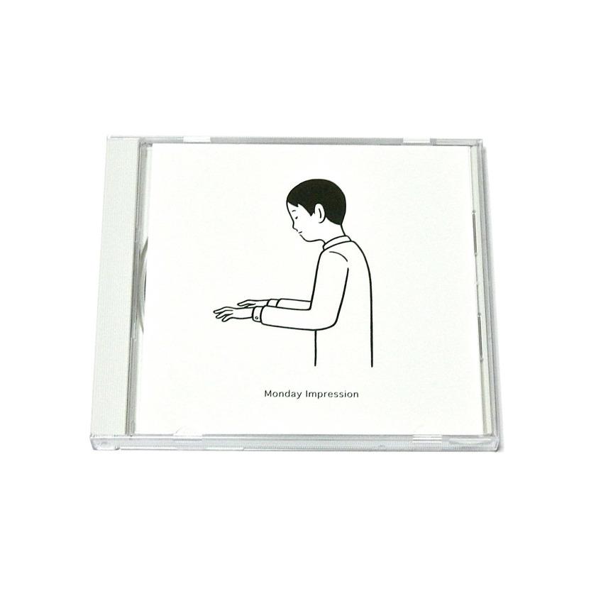 Iwamura Ryuta CD