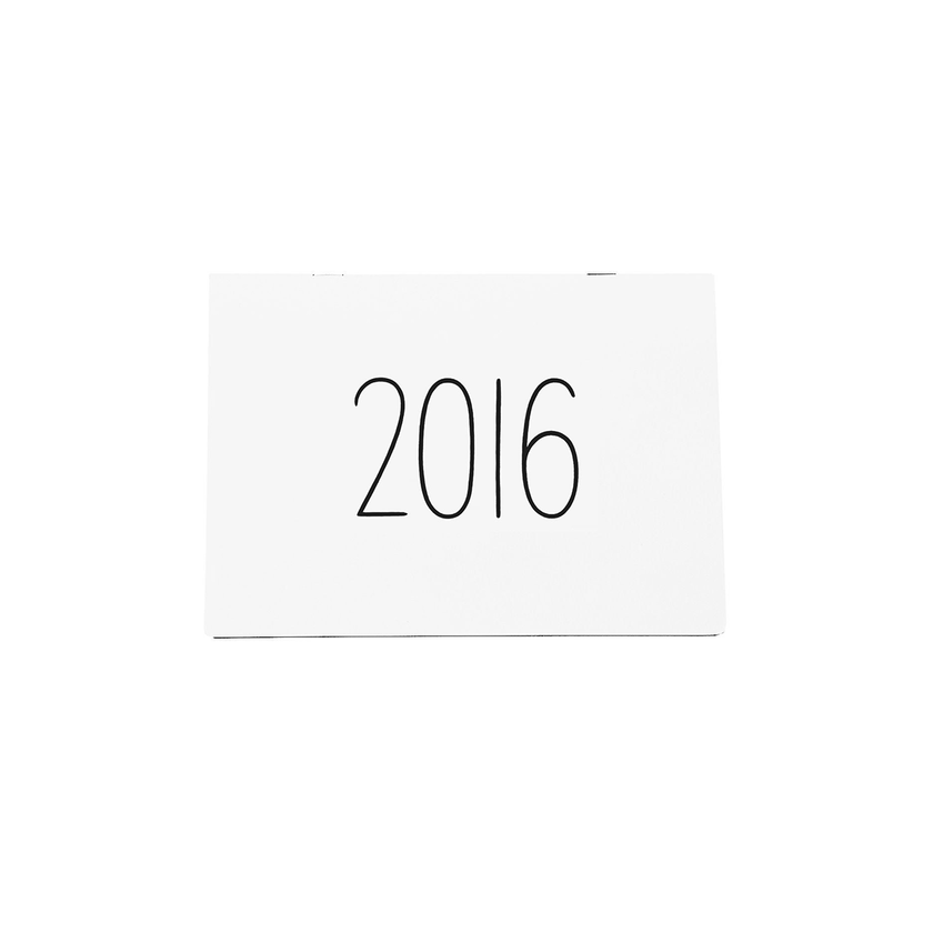 SEE BY DAY 2016