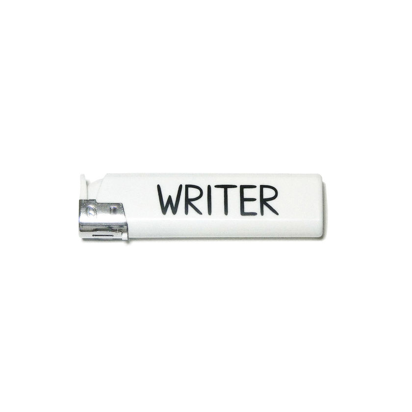 WRITER LIGHTER