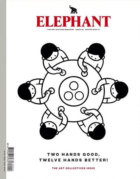 ELEPHANT ISSUE29